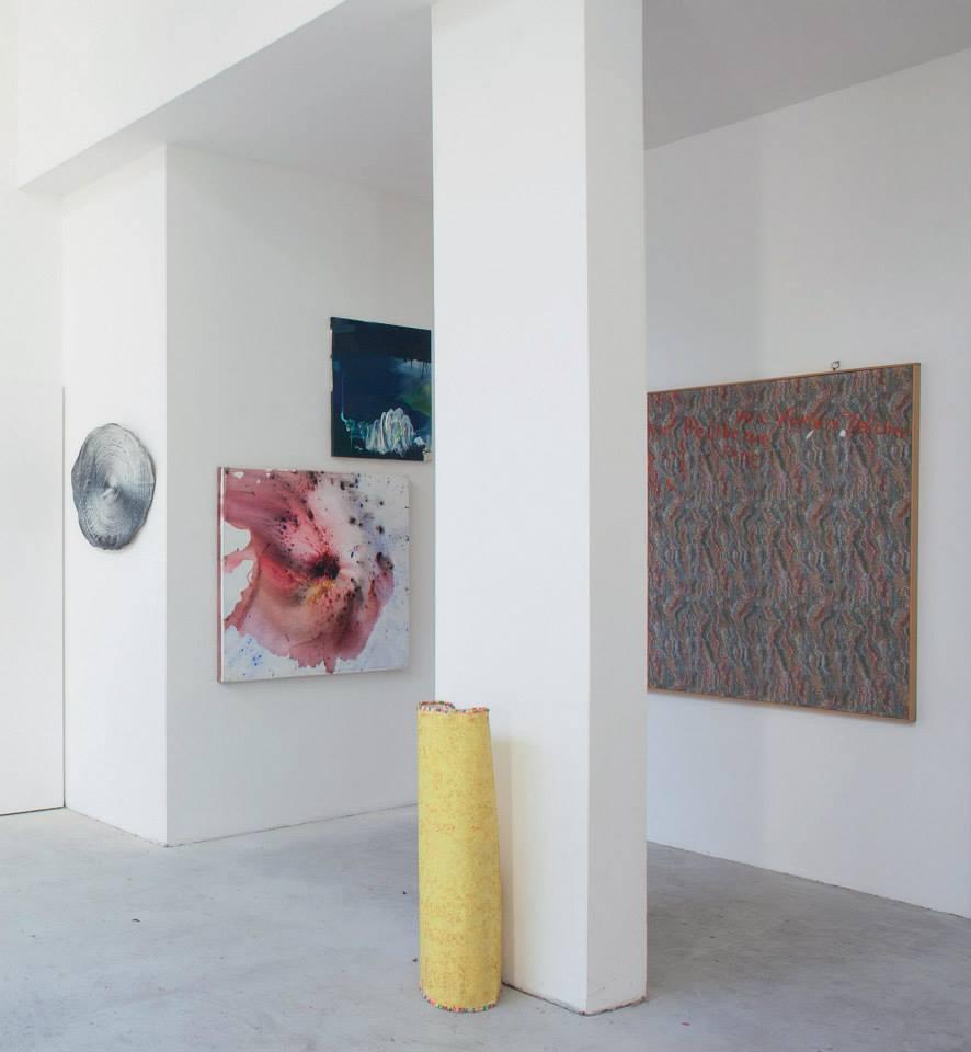 Matthys Gerber, Julia Hinterberger, Gernot Bubenik